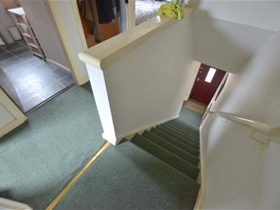 Hall, Stair and Landing
